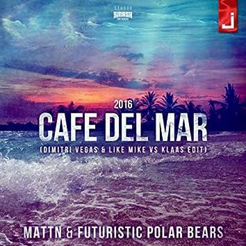 Café Del Mar 2016 (Dimitri Vegas & Like Mike vs Klaas Radio Mix)