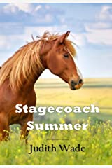 Stagecoach Summer Kindle Edition