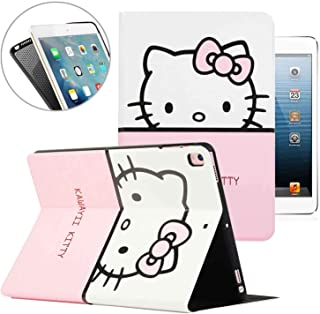 hello kitty tablet cover
