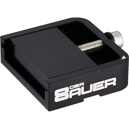 der8auer Delid-Die-Mate 2 Integrated Heatspreader Removal Tool