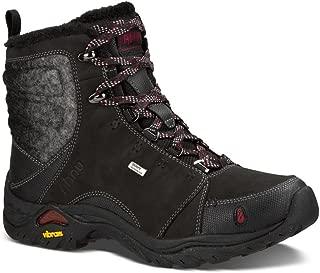 Women's Montara Boot Luxe WP Insulated Black