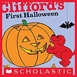 Clifford's First Halloween by [Norman Bridwell]