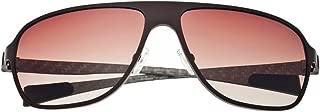 Breed BSG004BN Atmosphere Sunglasses, Brown