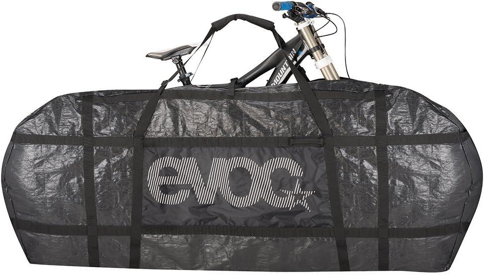 evoc Bike Cover Black 4 years warranty High quality new 360l