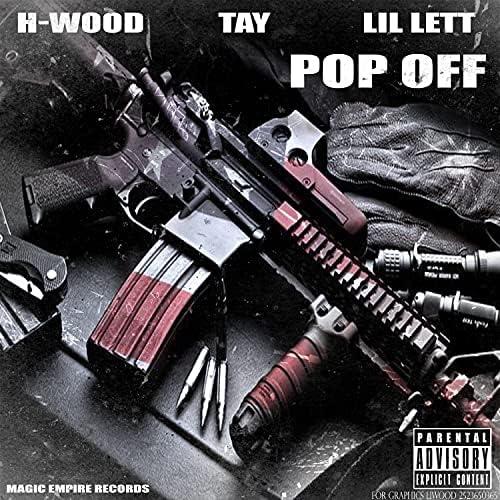H-Wood feat. Lil Lett & TAY