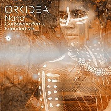 Nana (Gai Barone Remix + Extended Mix)