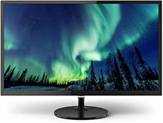 Philips 31.5in FHD IPS 75Hz FreeFync Speaker Monitor (327E8QJAB)