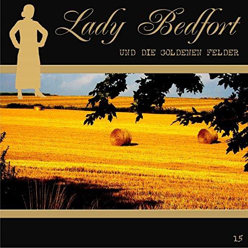 Die goldenen Felder Titelbild