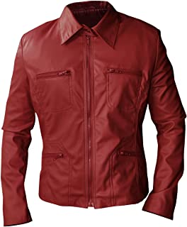 Once Upon A Time Jacket - Emma Swan Jacket