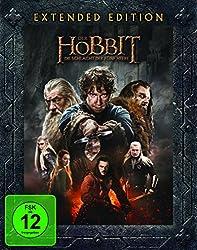 Der Hobbit: Schlacht der fünf Heere: Lohnt sich die Extended Edition?