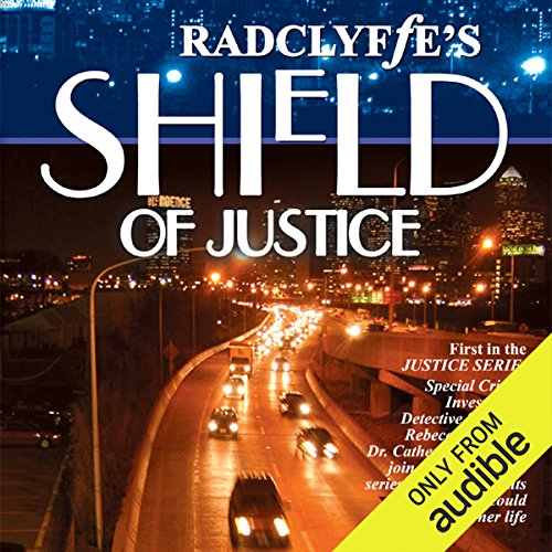 Shield of Justice Titelbild