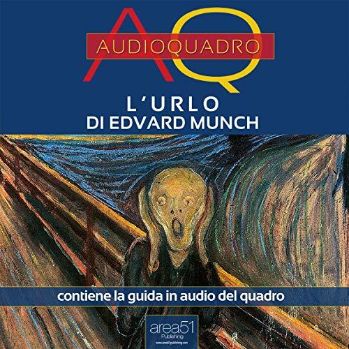 L'Urlo di Edvard Munch copertina