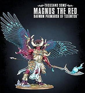 Warhammer 40 K – Magnus The Red