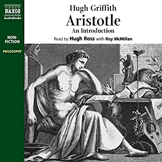 Aristotle: An Introduction audiobook cover art
