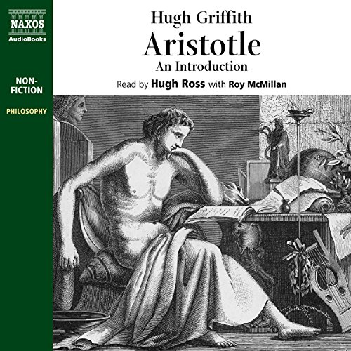 Aristotle: An Introduction cover art