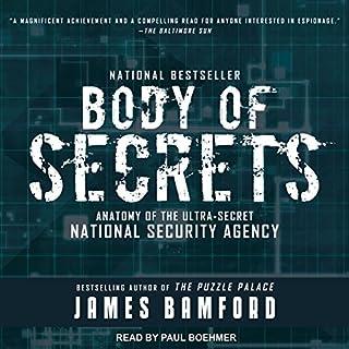 Body of Secrets cover art