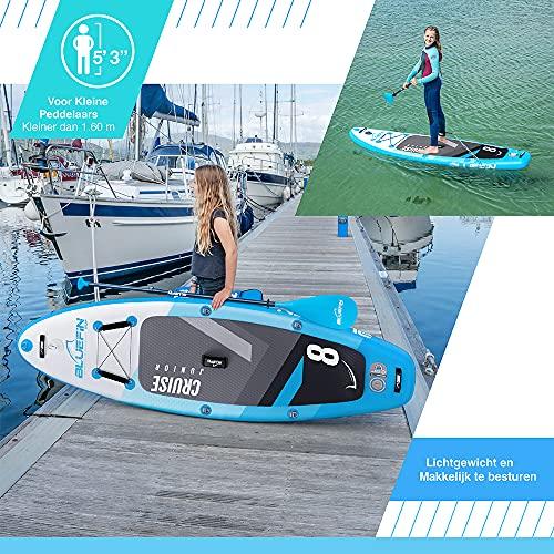 Bluefin Cruise Junior - 5