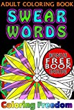 Swear words patterns and designs: for meditation, stress relief, relaxation, therapy, and fun (Books for creative adults Book 1)