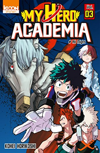 Comics & Manga in French