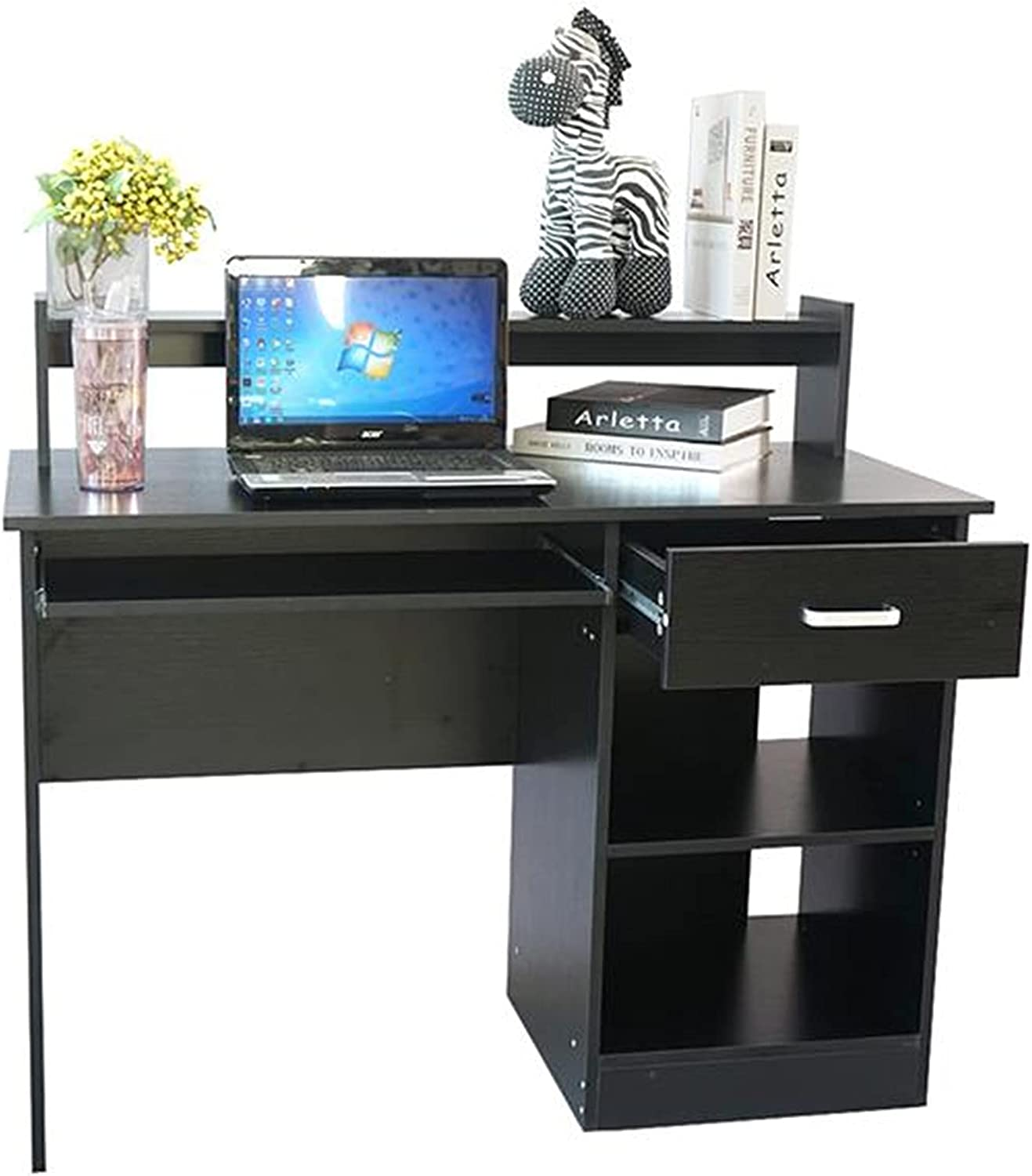TIYKI Simple Style Ergonomic Table Storage Popular brand in the world with Computer Direct sale of manufacturer Desk Bo