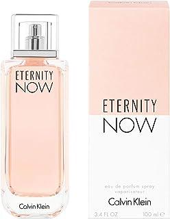 Calvin Klein Eternity Now For Women 100ml - Eau de Parfum