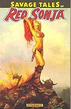 Best savage tales of red sonja Reviews