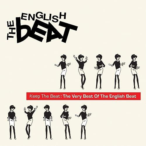 the english beat march of the swivelheads mp3