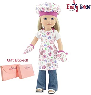 baking clothing accessories