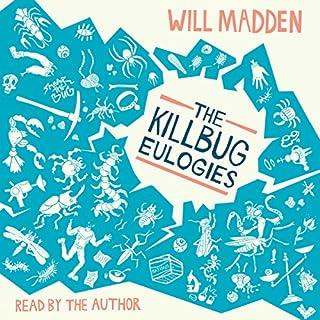 The Killbug Eulogies audiobook cover art