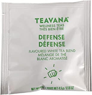 defense teavana
