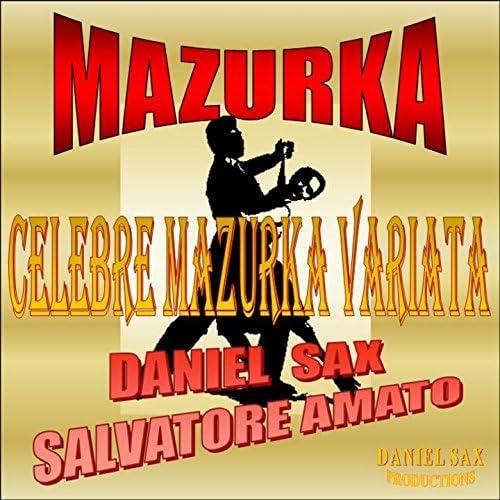 Daniel Sax feat. Salvatore Amato
