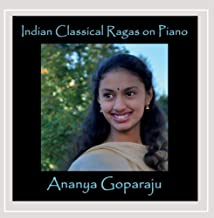 Indian Classical Ragas On Piano