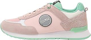 COLMAR Sneaker Travis Colors mit Label-Applikationen Herren