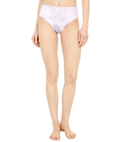 Roxy Sea Waves Reversible Printed Regular Bottoms Women