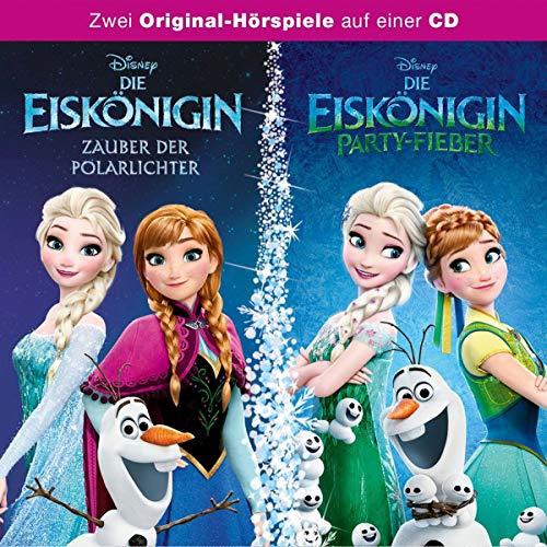 Die Eiskönigin: Zauber der Polarlichter / Party-Fieber