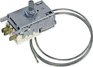 Kühlthermostat Umbausatz Kühlschrank Original Bosch 00491767 Ranco K59-L1919