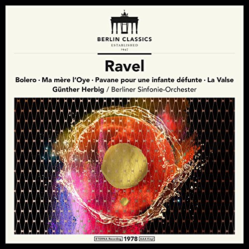 Maurice Ravel: Symphonic Works