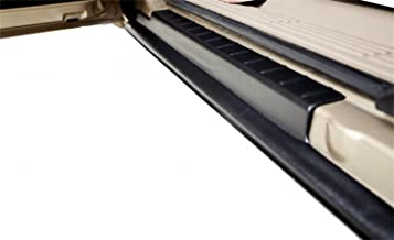 aluminum rocker panels
