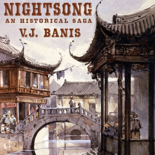 Nightsong: An Historical Novel audiobook cover art