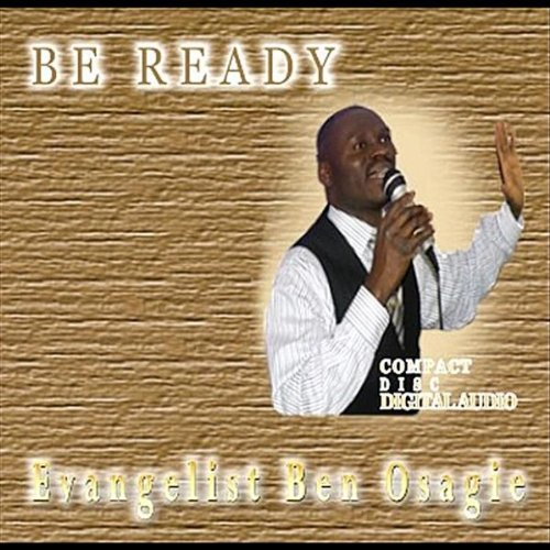 Edo Praise Medley by Benjamin Osagie on Amazon Music