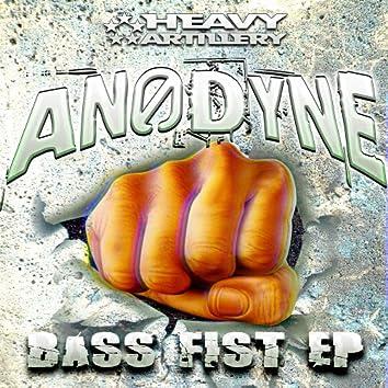 Bass Fist EP
