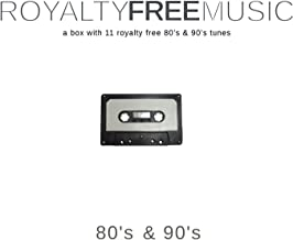Best royalty free 80s music Reviews