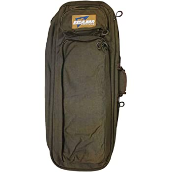 New Excalibur Ex-Shield Padded Crossbow Case For Matrix Series Bows 95855
