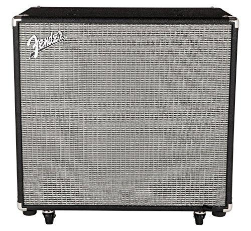 Fender Rumble 115 (V3) · Pantalla bajo eléctrico