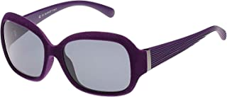 Solano Bug Eye Women's Sunglasses - 20127 F