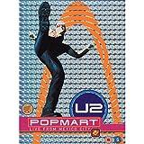 U2 - Popmart/Live From Mexico City (Ltd. Edt.) [Limited Edition] [2 DVDs] - U2