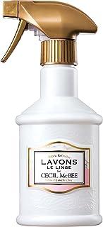 ラボン for CECIL McBEE ファブリックミスト ラブリーシックの香り 370ml