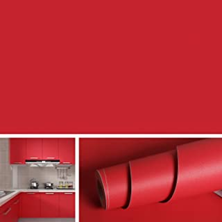 Best solid red wallpaper Reviews