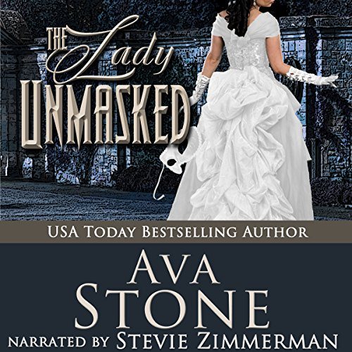 The Lady Unmasked cover art
