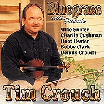 Bluegrass with Friends